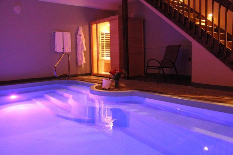 Belamere Suites Hotel
