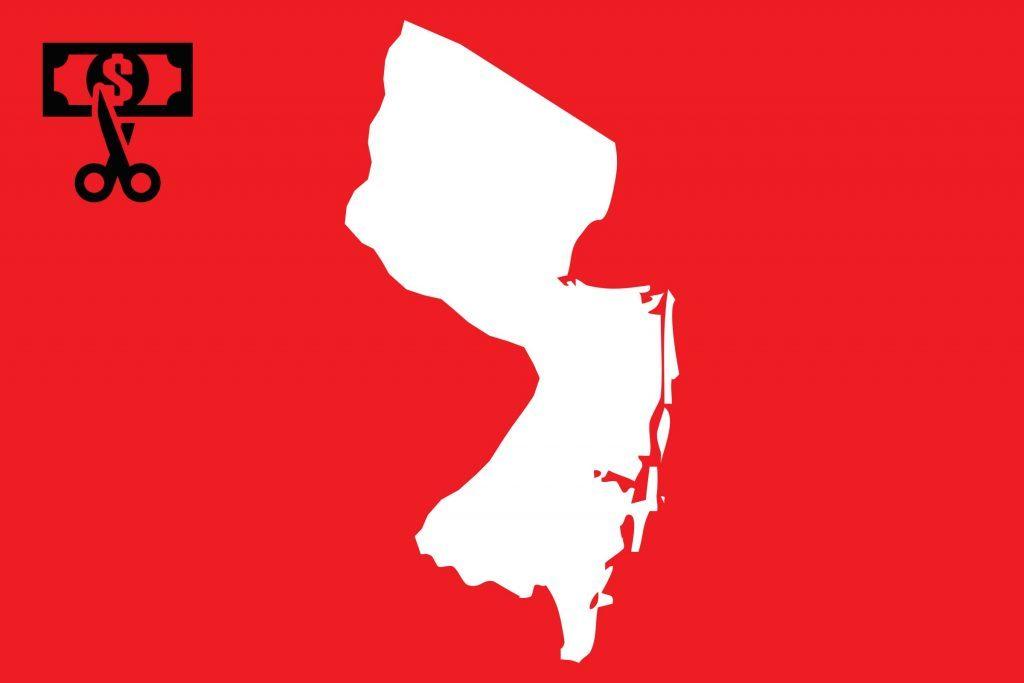 worst state taxes NJ