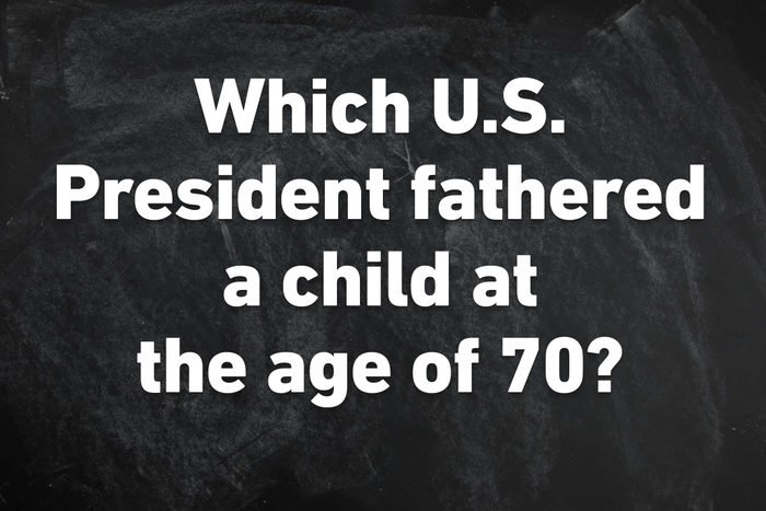 president father at 70