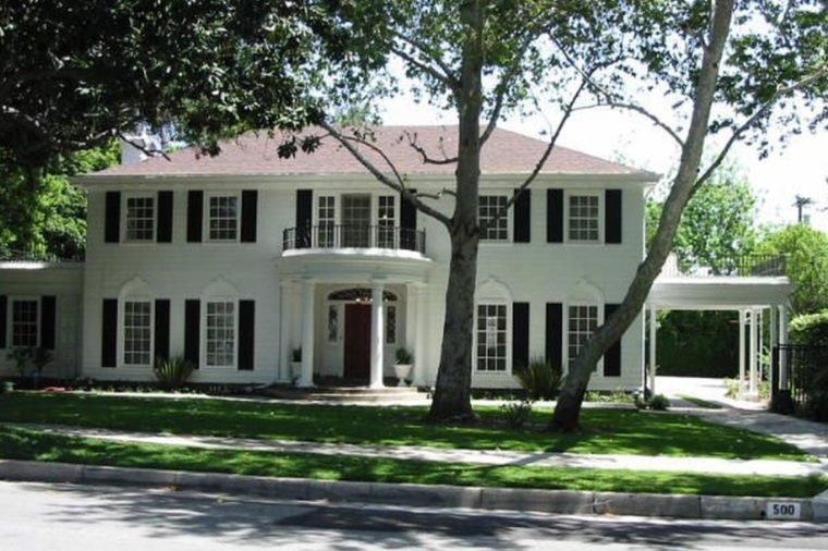 How Much Famous Movie Homes Cost in Real Life | Reader's Digest