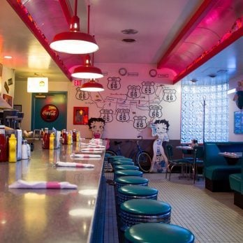 The Most Iconic Diner in Every State