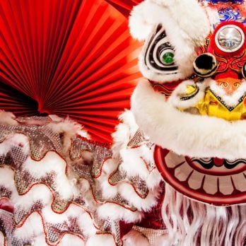 20 Things You Never Knew About the Chinese New Year