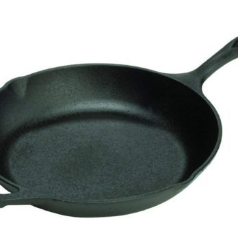 This Is the Best-Selling Cast-Iron Skillet on Amazon