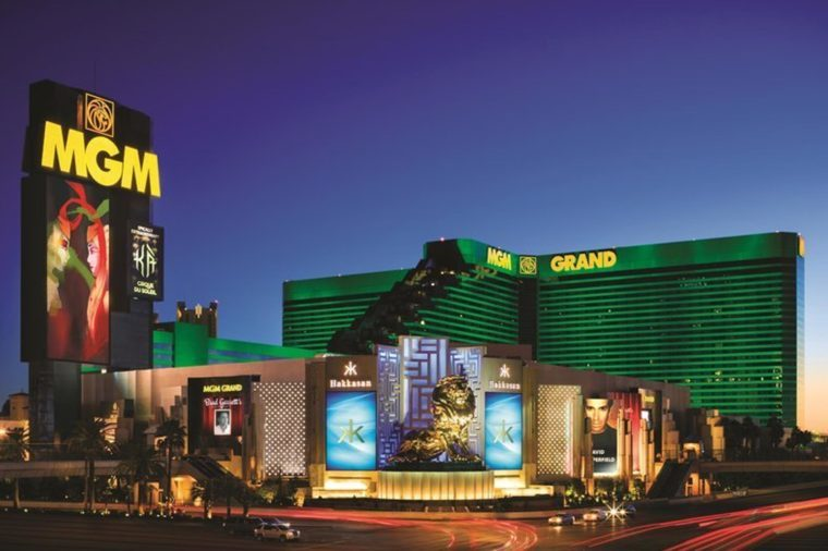 Skylofts at MGM Grand Lowest prices for