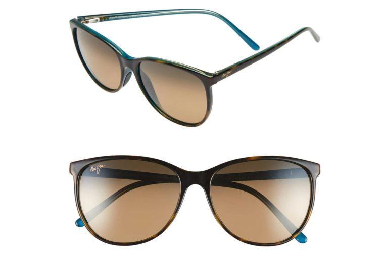 Ocean 57mm PolarizedPlus2® Sunglasses