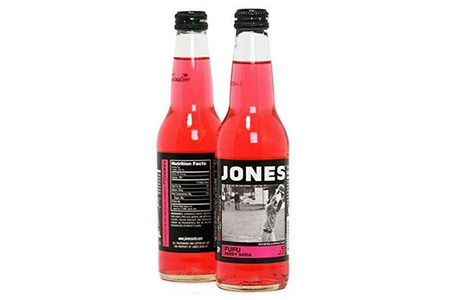 Jones Fufu Berry (12 Bottles)