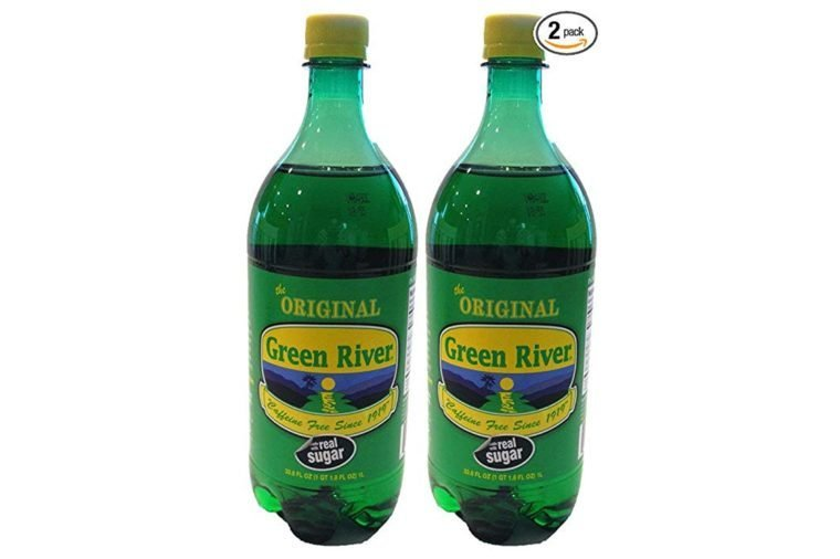 Green River Soda Pop (2 Pack)