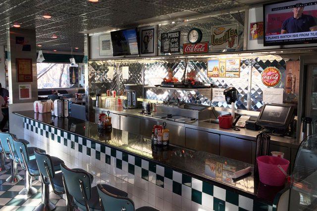 Moonlight Diner, Denver