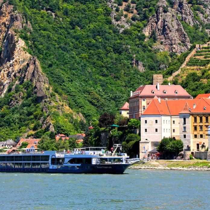 13 Most Romantic European Cruises for Couples