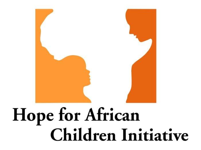 hope for african children initiative logo