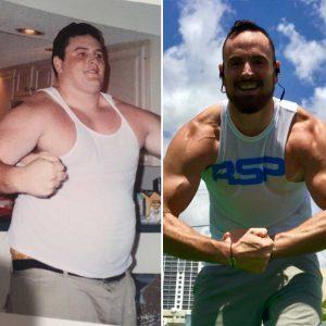 Matt Schiffman transformation