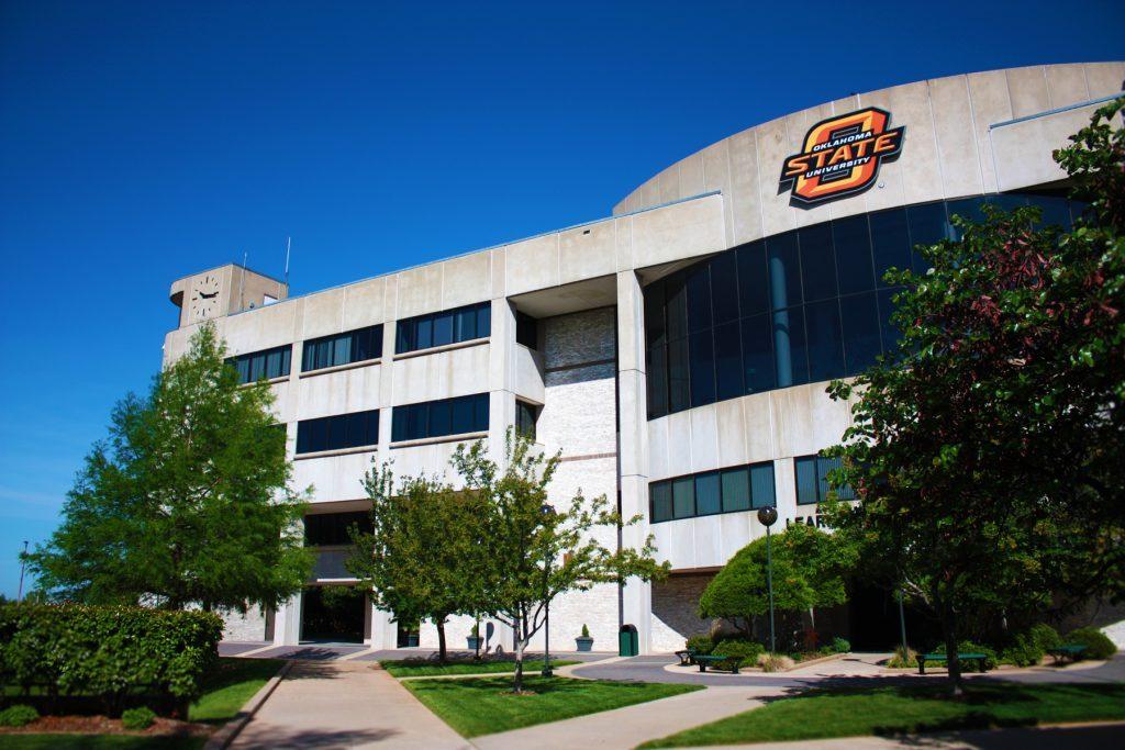 Oklahoma State University Resource center