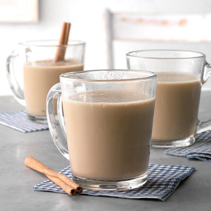 Sagittarius: Slow Cooker Chai Tea