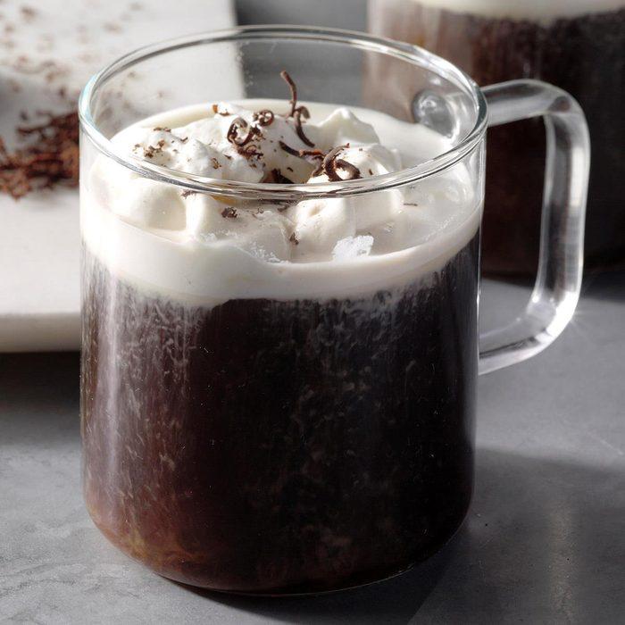 Aries: Sweet Kahlua Coffee