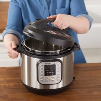 11 Instant Pot Secrets You Won't Find in the Owner's Manual