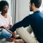 The 15 Relationship Questions Marriage Counselors Get Asked the Most