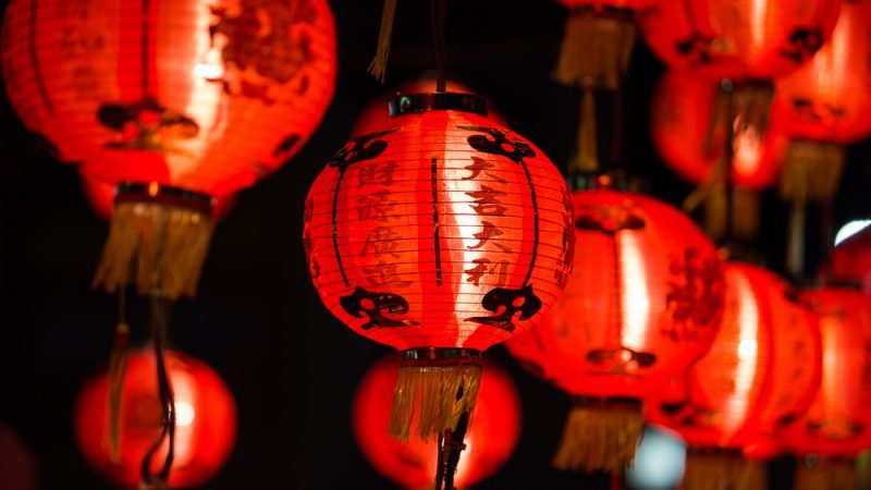 The History Behind Chinese New Year | Reader's Digest