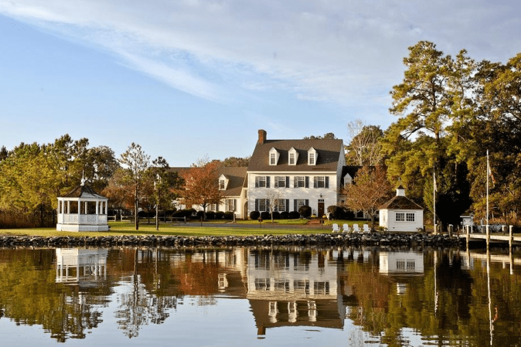 The Inn at Osprey Point