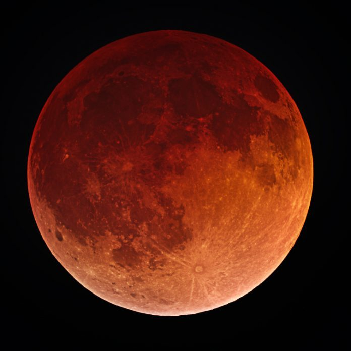 The Zodiac Signs the Blood Moon Will Affect the Most