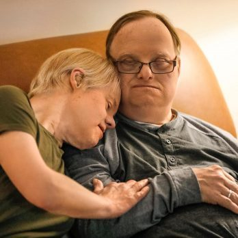 This Couple with Down Syndrome Proves That Love Has No Limits