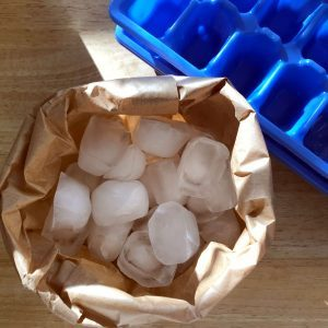The Super-Simple Secret That Keeps Ice Cubes from Sticking Together