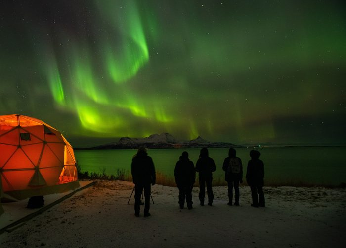 Viking Northern Lights