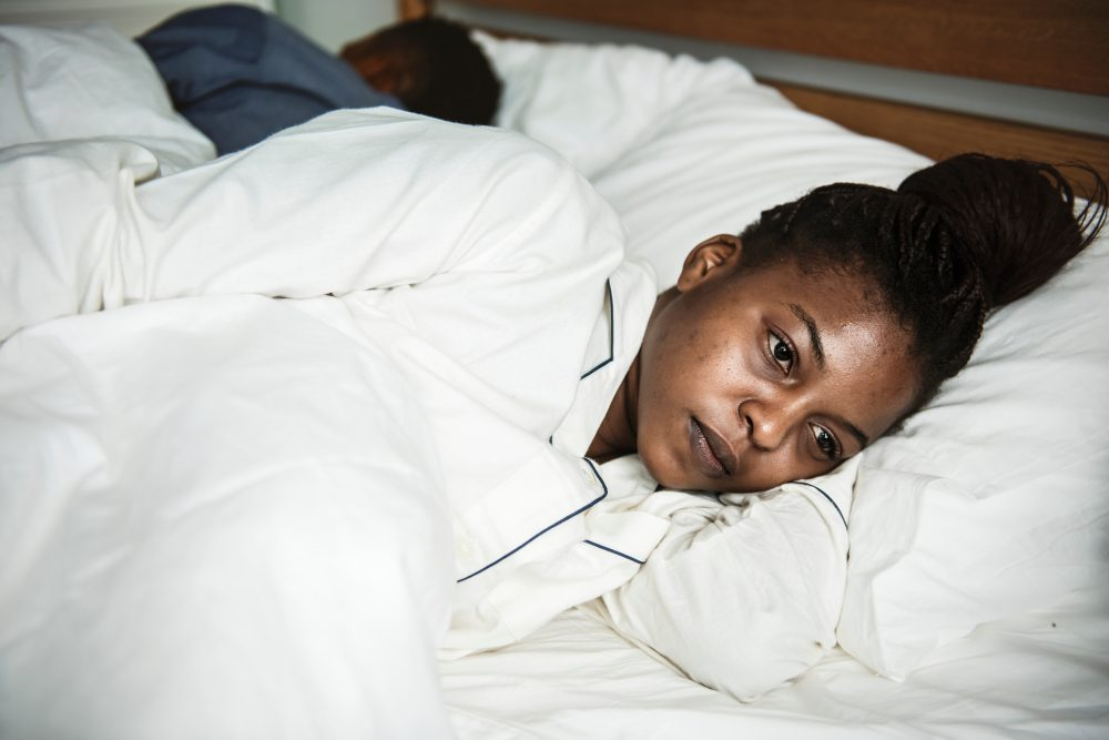 What Causes Night Sweats? Medical Explanations | Reader's Digest