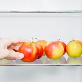 Why You Should Always Store Apples in the Fridge