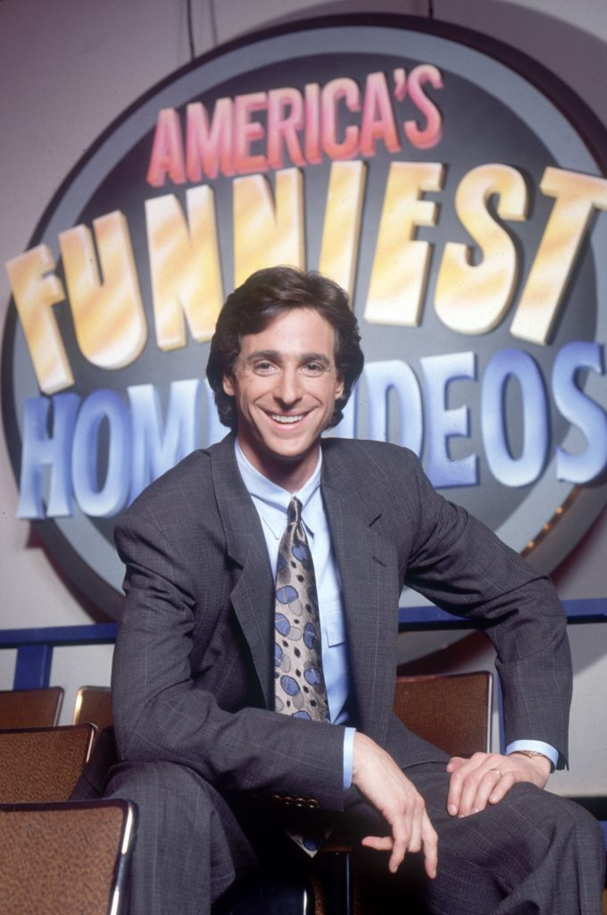 America's Funniest Home Videos - 1990