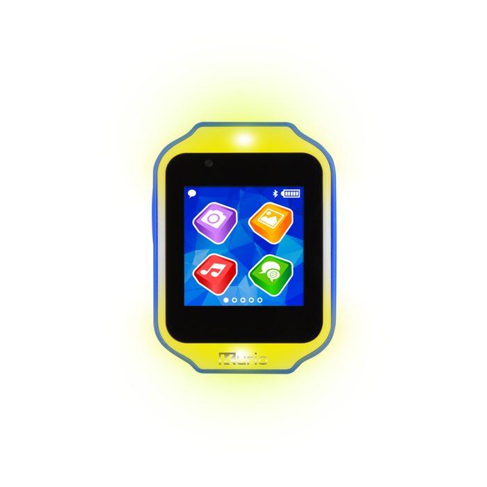 glow watch