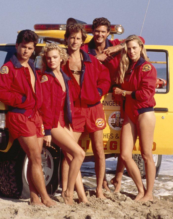 'Baywatch' TV - Series - 1989 - 2001