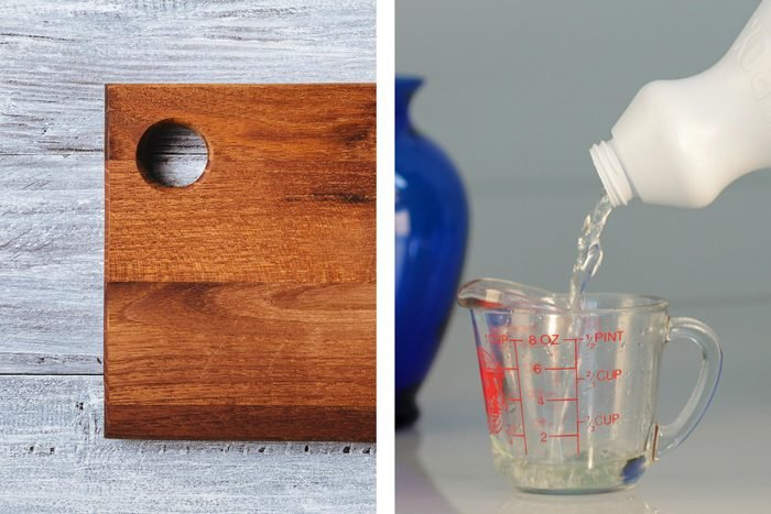The Best 6 Ways to Clean a Wooden Cutting Board