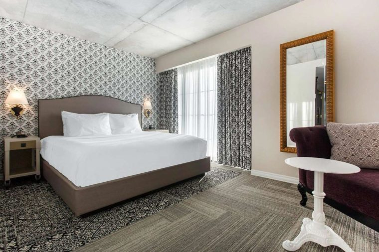 Cambria Hotel & Suites New Orleans Downtown Warehouse District Lowest prices for