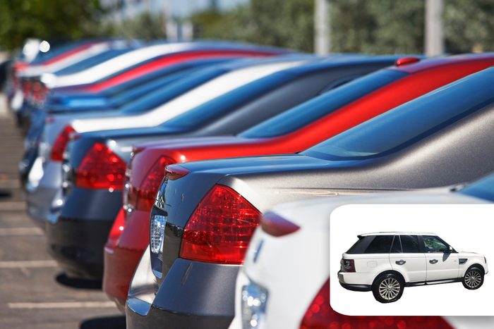 cars buy used