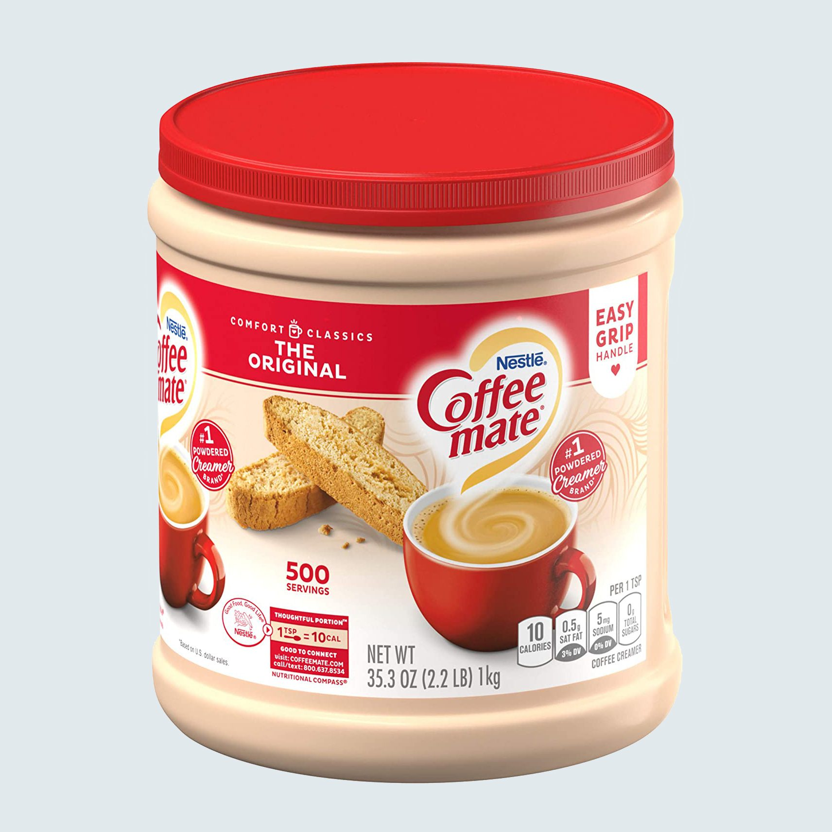 Coffee Mate Powder Coffee Creamer