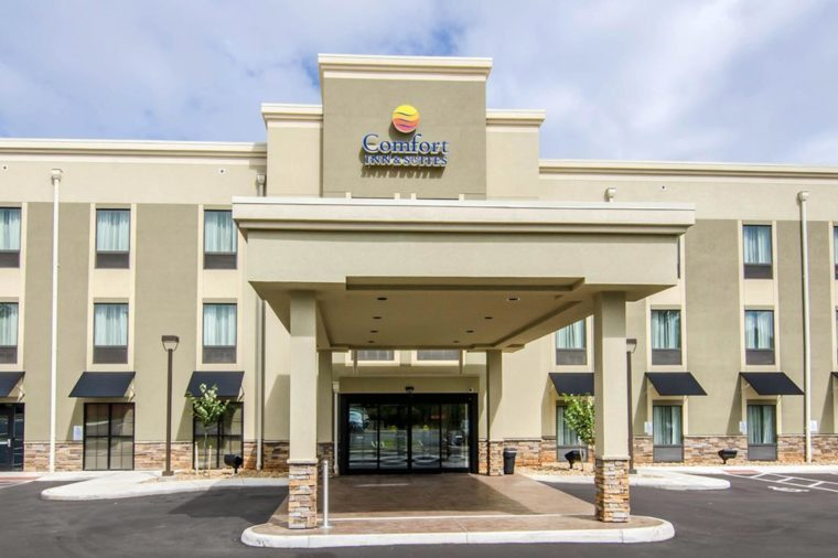 Comfort Inn & Suites Lynchburg Lowest prices for