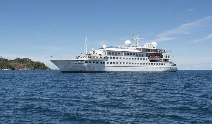 crystal esprit cruise