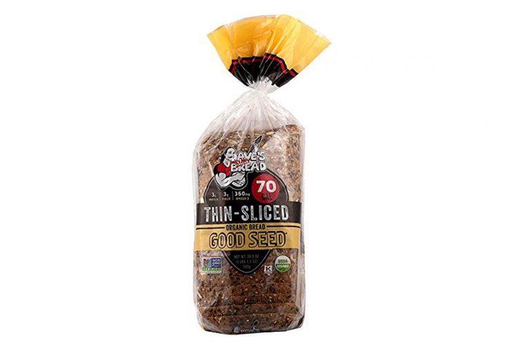 Dave's Killer Bread - Organic - Good Seed, Thin-Sliced - 2 Loaves