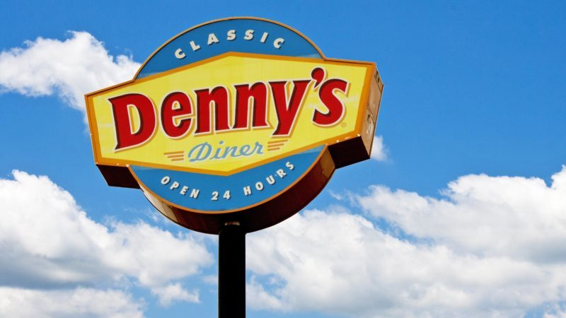 This is What Denny's Was Called When It Was First Opened