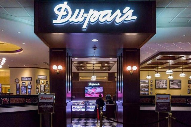 Du-Par's, Las Vegas