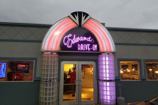 Edward's Drive-In, Indianapolis
