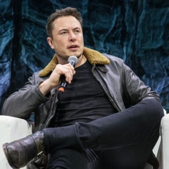 Why Elon Musk Thinks It's OK to Walk out of Meetings