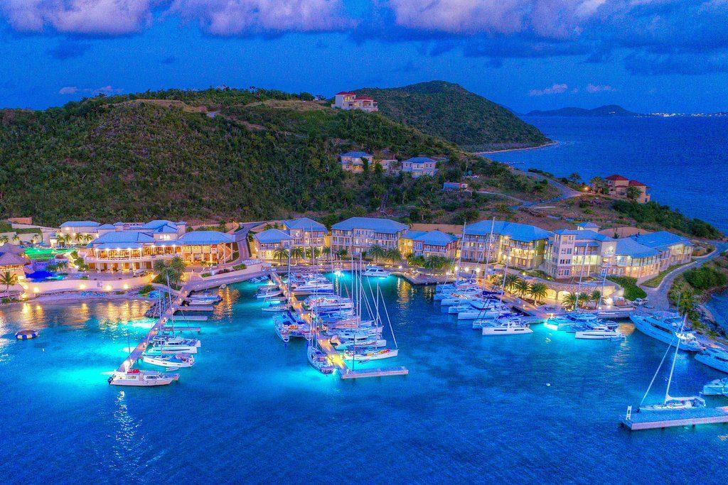 scrub island resort