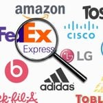36 Hidden Messages in Company Logos You See All the Time