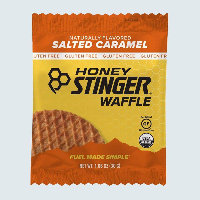 Honey Stinger Gluten-Free Waffles