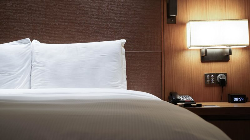 This Is the Best Day to Book a Hotel Room | Reader's Digest