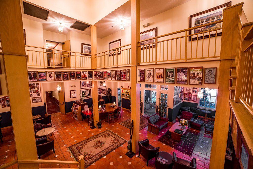 ithaca ny la tourelle hotel