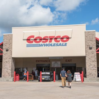 Why You Should Be Getting Your Eye Exams at Costco