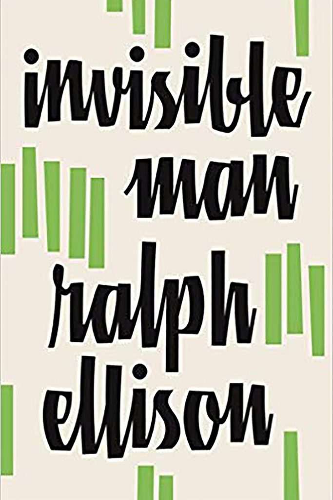 invisible man ralph ellison