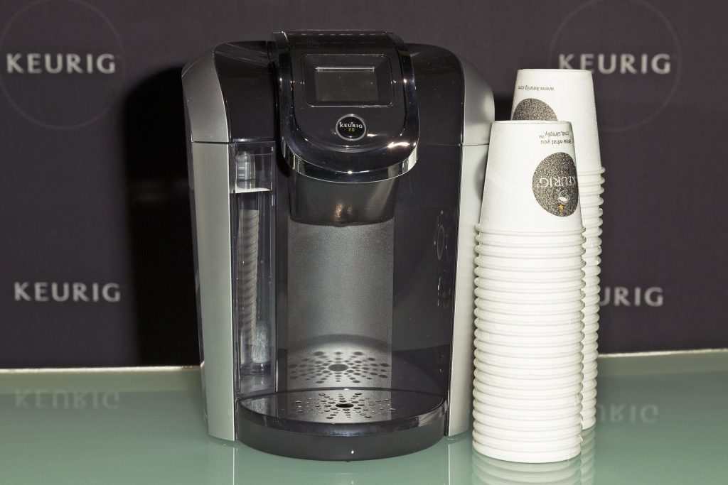 keurig 1024x683 What Is The Best Way To Clean A Coffee Maker